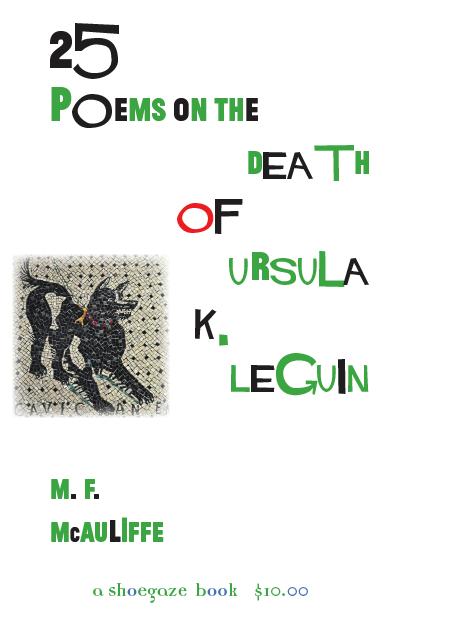 25 poems